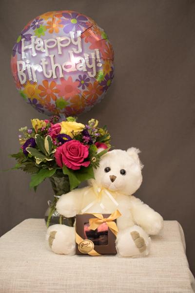 White Bear Birthday Bundle - $79.00