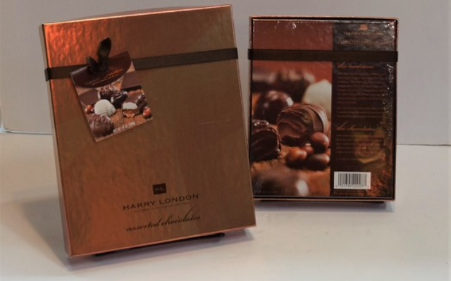 Add-on Chocolates